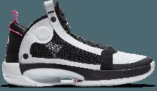 """Баскетбольные кроссовки Air Jordan 34 (XXXIV) """"Gray"""" (40-46), фото 3"""