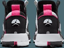 """Баскетбольные кроссовки Air Jordan 34 (XXXIV) """"Gray"""" (40-46), фото 2"""