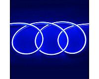 Флекс неон синий 12 В (гибкий неон)