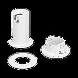 Потолочное крепление для UniFi FlexHD, Recessed ceiling mount for FlexHD Access Point 3pack , фото 2