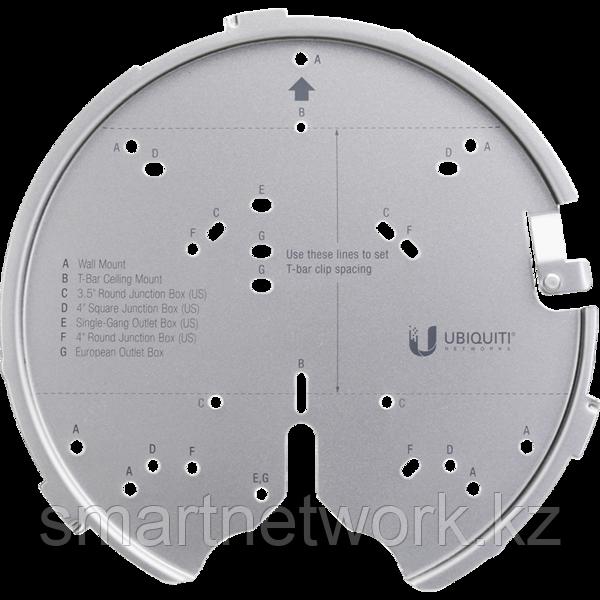 Универсальная система крепления для UAP-AC-PRO UAP-AC-HD UAP-AC-SHD и выше, Versatile mounting system for