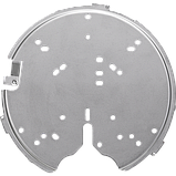 Универсальная система крепления для UAP-AC-PRO UAP-AC-HD UAP-AC-SHD и выше, Versatile mounting system for, фото 2