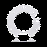 Крепление для UniFi nanoHD , UAP AC Pro to nanoHD Upgrade Mount 3-Pack, фото 7