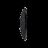 NHD-cover-Fabric-3 - Накладки (Чёрная ткань) для UAP-nanoHD, 3шт./3-Pack (Fabric) Design Upgradable Casing for, фото 4