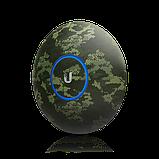 NHD-cover-Camo-3 - Накладки (Камуфляж) для UAP-nanoHD, 3шт./3-Pack (Camo) Design Upgradable Casing for nanoHD, фото 3