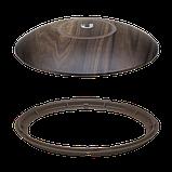 NHD-cover-Wood-3 - Накладки (Дерево) для UAP-nanoHD, 3шт., 3-Pack (Wood) Design Upgradable Casing for nanoHD, фото 5