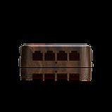 IW-HD-WD-3 - Накладки (Дерево) для IW-HD, 3шт., 3-Pack (Wood) Design Upgradable Casing for IW-HD, фото 5
