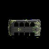 IW-HD-CF-3 - Накладки (Камуфляж) для IW-HD, 3шт., 3-Pack (Camo) Design Upgradable Casing for IW-HD, фото 5