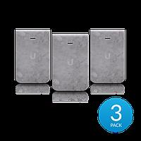 IW-HD-CT-3 - Накладки (Бетон) для IW-HD, 3шт., 3-Pack (Concrete) Design Upgradable Casing for IW-HD