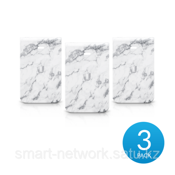 IW-HD-MB-3 - Накладки (Мрамор) для IW-HD, 3шт., 3-Pack (Marble) Design Upgradable Casing for IW-HD