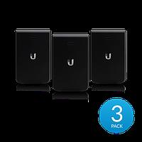 IW-HD-BK-3 - Накладки (Чёрный) для IW-HD, 3шт., 3-Pack (Black) Design Upgradable Casing for IW-HD