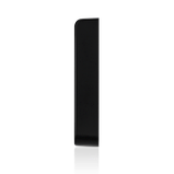 IW-HD-BK-3 - Накладки (Чёрный) для IW-HD, 3шт., 3-Pack (Black) Design Upgradable Casing for IW-HD, фото 4