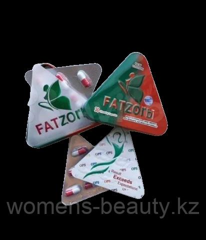 FATZOrb RED - Капсулы для похудения