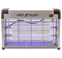 Уничтожитель насекомых Pest Killer ловушка-отпугиватель мощность 20 Вт