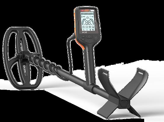 Металлодетектор Quest X10