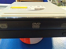 DVD-RW привод для компьютера  Liteon ihas120 Б\У
