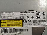 DVD-RW привод для компьютера  Liteon ihas120 Б\У, фото 2
