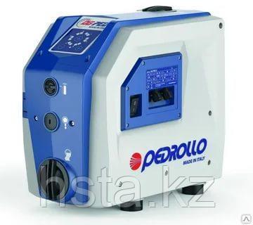Автоматическая установка постоянного давления с инвертором DG PED 5