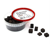 Дубовые кубики сильной обжарки Gusto 100 грамм