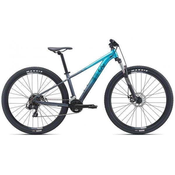 Женский велосипед Liv Tempt 3 (2021)
