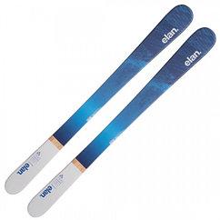 Детские лыжи Elan Pinball Pro без креплений