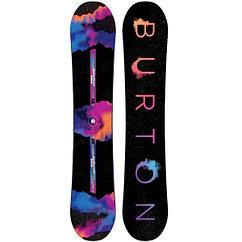 Сноуборд женский Burton Socialite (2017/2018)