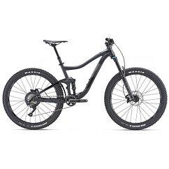 Двухподвесный велосипед Giant Trance 27.5 2 (2019)