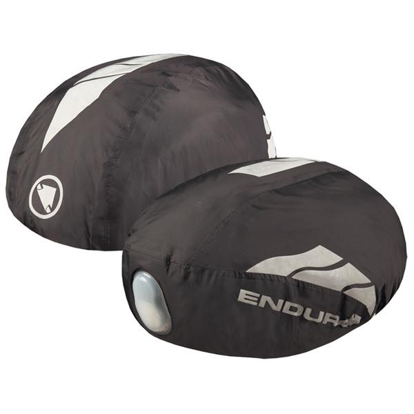 Endura  чехол на шлем с фонарём Luminite Helmet Cover