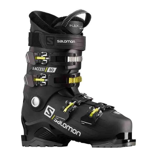 Salomon  ботинки горнолыжные X Access 80