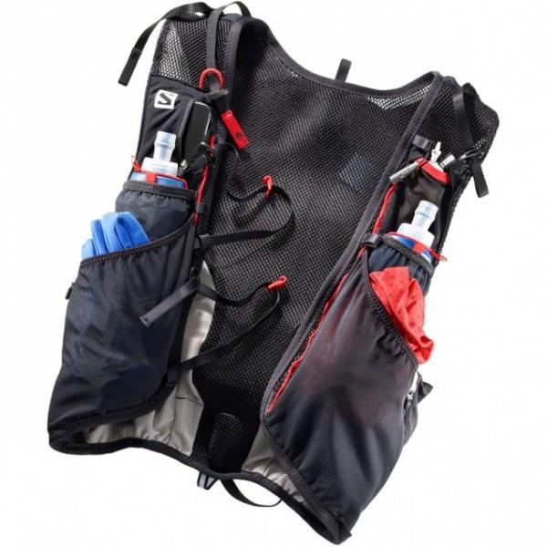 Salomon  рюкзак ADV skin 12
