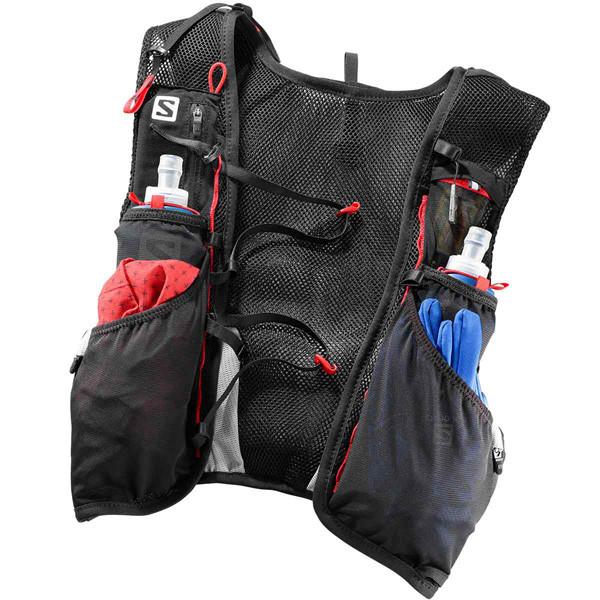 Salomon  рюкзак ADV skin 5