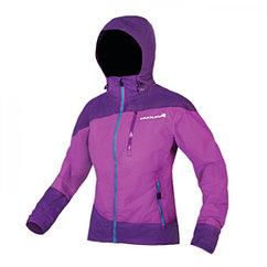 Endura  куртка женская Singletrack