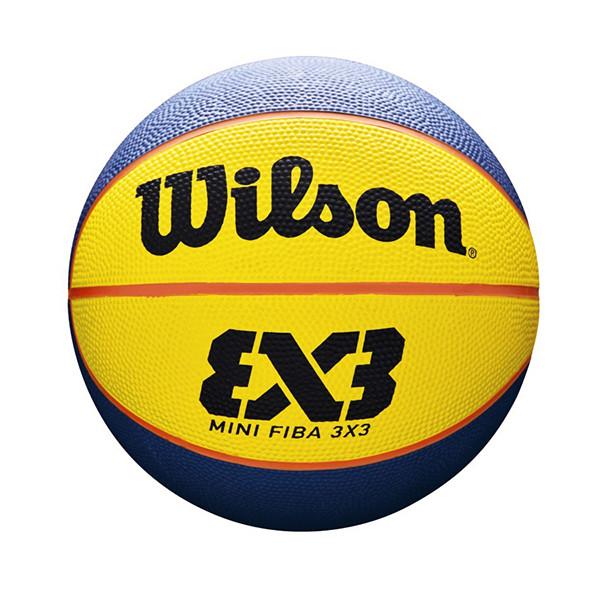 Wilson  мяч баскетбольный FIBA 3x3 Mini