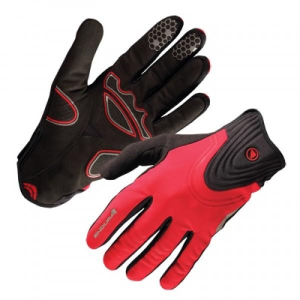 Endura  перчатки Windchill