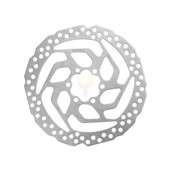 Ротор FOR DISC BRAKE, SM-RT26, M 180MM