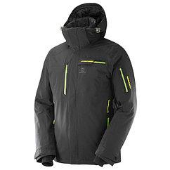 Salomon  куртка горнолыжная мужская Brilliant
