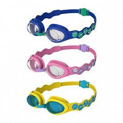 Speedo  очки для плавания детские Sea squad spot