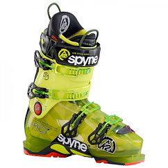K2  ботинки горнолыжные Spyne 110 HV