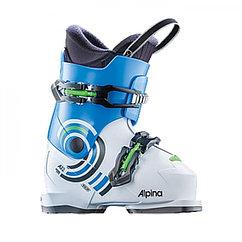 Alpina  ботинки горнолыжные AJ2 Action