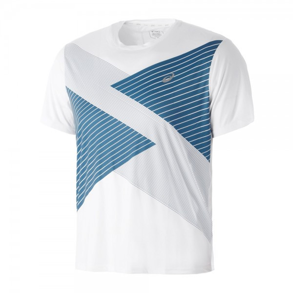 Asics  футболка мужская Tokyo