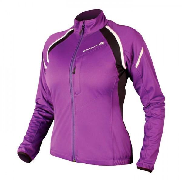Endura  куртка женская  Convert Softshell