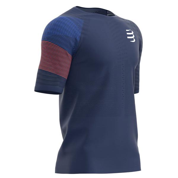 Compressport  футболка мужская Racing ss