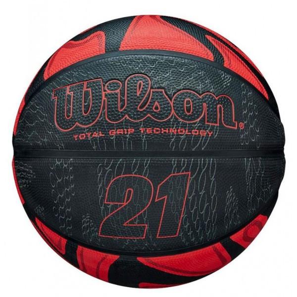 Баскетбольный мяч Wilson Series 21
