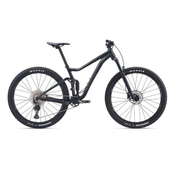 Велосипед горный двухподвес Giant Stance 29 2 (2021)