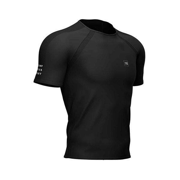 Compressport футболка мужская Training