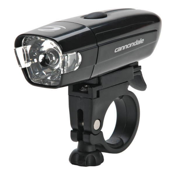 Cannondale  фонарь передний  Foresite Ultra