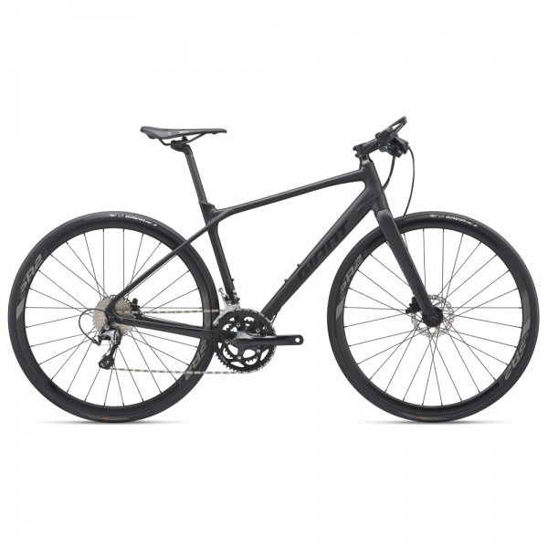 Циклокроссгвый велосипед Giant FastRoad SL 1 (2019)
