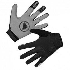 Endura  перчатки SingleTrack Windproof
