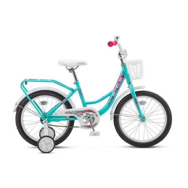 Детский велосипед Stels - Flyte Lady 16 (2020)