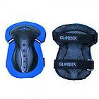 Защита детская Globber Set (25-50 кг) 6-10 лет, фото 3